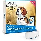 Tractive GPS Tracker für Hunde (2021). Empfohlen von Martin Rütter. Immer wissen, wo dein Hund...