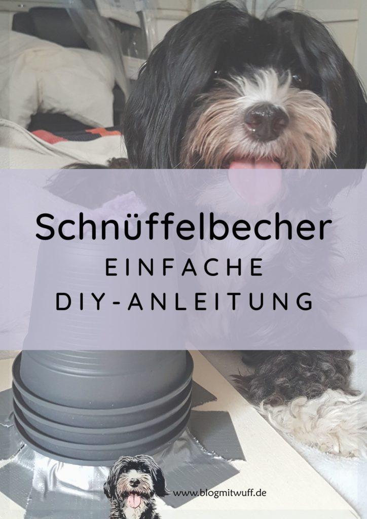 Titelbild zu Schnüffelbecher DIY