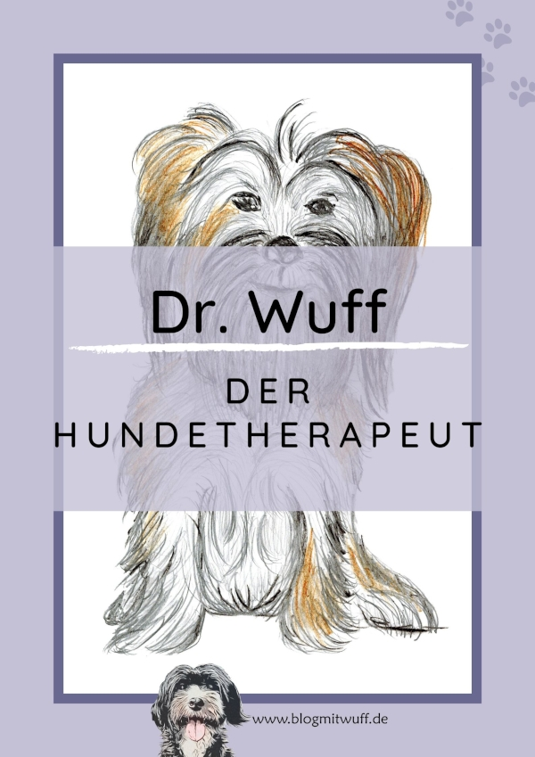 Dr. Wuff – Kapitel 3: Hugo