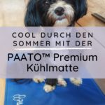 Werbung | PAATO Premium Kühlmatte