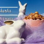 Osterleckerlis aus der Backmatte