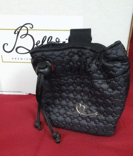 Bellovie Futterbeutel Premium Fluffy