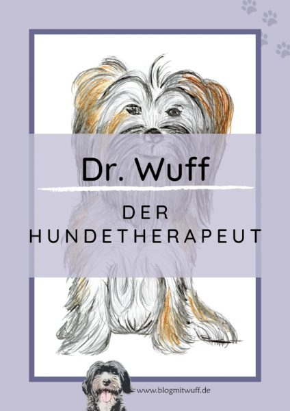 Dr. Wuff Titelbild