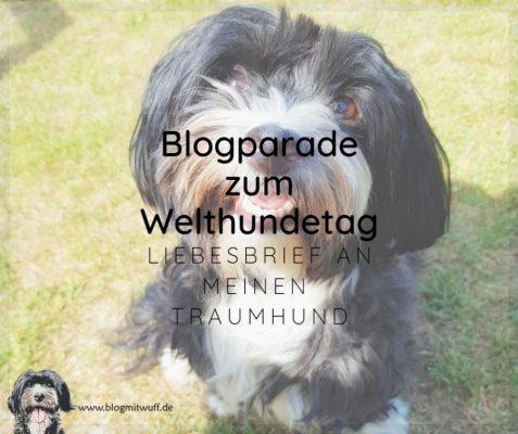 FBTitel Blogparade zum Welthundetag19