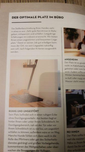 Kosmos Verlag Bürohunde 02