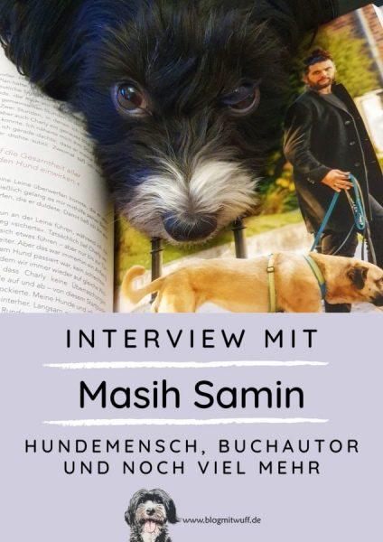 Pin zu Interview mit Masih Samin