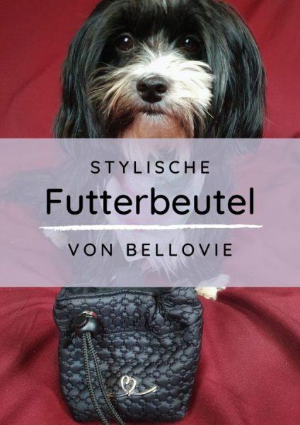 Titelbild zu Bellovie Futterbeutel