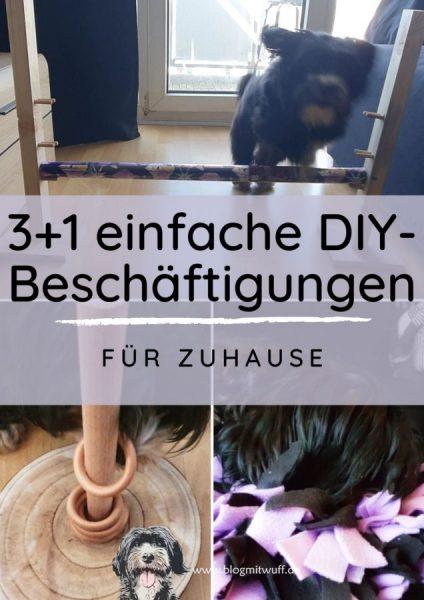 Titelbild zu DIY-Beschäftigungen für zu Hause