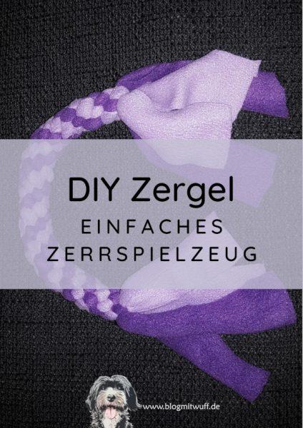 DIY Zergel