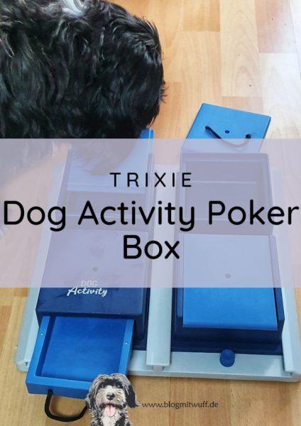 Titelbild zu Trixie Activity Poker Box